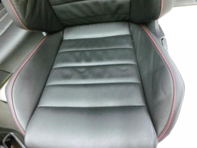 original vw golf 7 vii usa gti leather interior leather. Black Bedroom Furniture Sets. Home Design Ideas